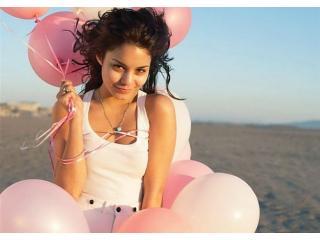 Как сделать сюрприз любимой с воздушными шарами