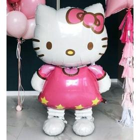 Ходячий шар Hello Kitty
