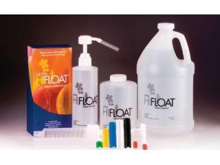 Hi Float: подарок миру от супругов Бурчетте