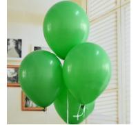 Шар Пастель Bright Green