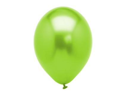 Шар Металлик Lime Green