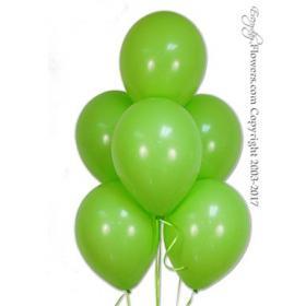 Шар Пастель Lime Green