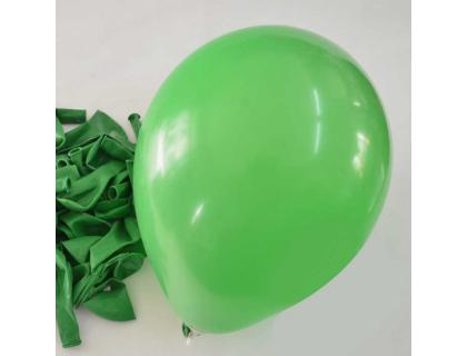 Шар Пастель Leaf Green
