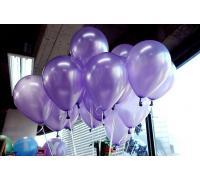 Шар Металлик Lavender