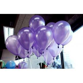 """Шар Металлик 14"""" Lavender"""