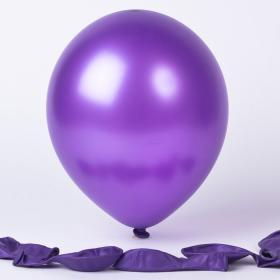 "Шар Металлик 14"" Purple"