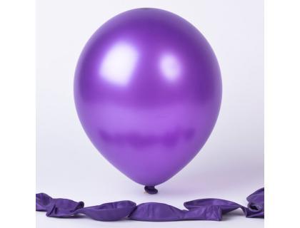 Шар Металлик Purple