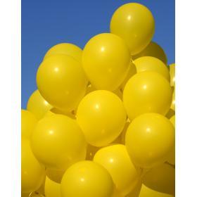 Шар Пастель Bright Yellow