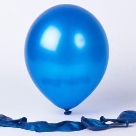 "Шар Металлик 14"" Blue"