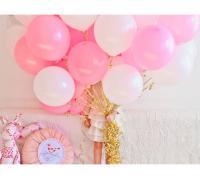 "Шар Пастель 14"" Pink"