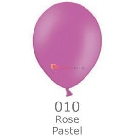 """Шар Пастель 14"""" Rose"""
