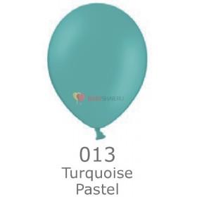 """Шар Пастель 14"""" Turquoise"""