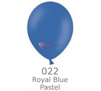 "Шар Пастель 14"" Royal Blue"