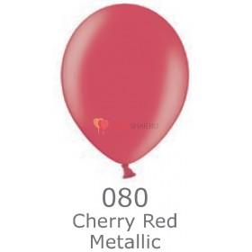 "Шар Металлик 14"" Cherry Red"