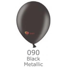 "Шар Металлик 14"" Black"