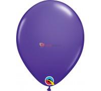 "Шар QUALATEX 11"" Фэшн Purple Violet"