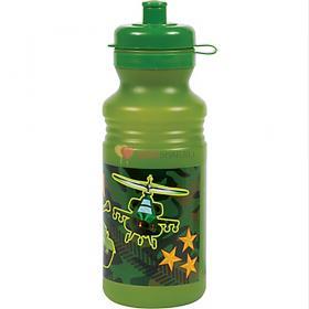 Бутылка спортивная Камуфляж