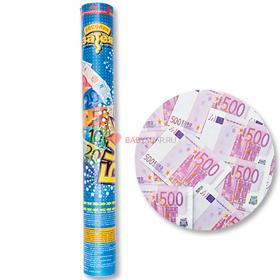 Хлопушка Бумфети Евро