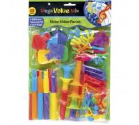 Игрушки для подарков Дуделки-Шумелки