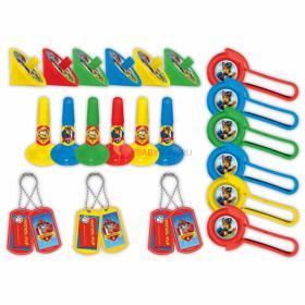 Игрушки для подарков Щенячий Патруль
