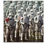 Салфетки Звёздные Войны-7