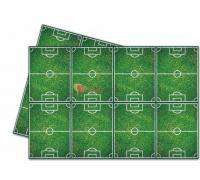 Скатерть Футбол зеленый газон