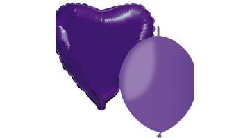 Фиолетовая коллекция