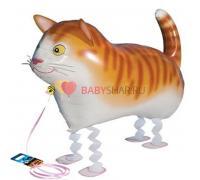 Фигура ходячая Кот