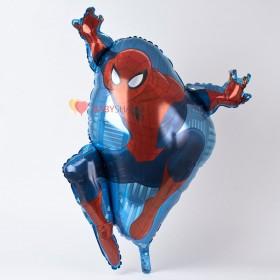 Фольгированная фигура Человек-паук