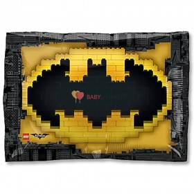 Шар фигура Лего Бэтмен S60