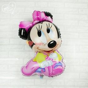 Шар фигура Минни малышка
