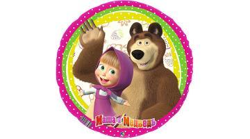 Коллекция Маша и Медведь