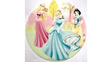 Коллекция Принцессы