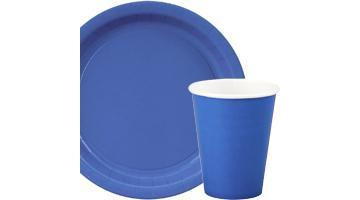 Синяя коллекция