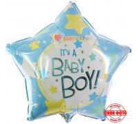 Звезда «С рождением мальчика»
